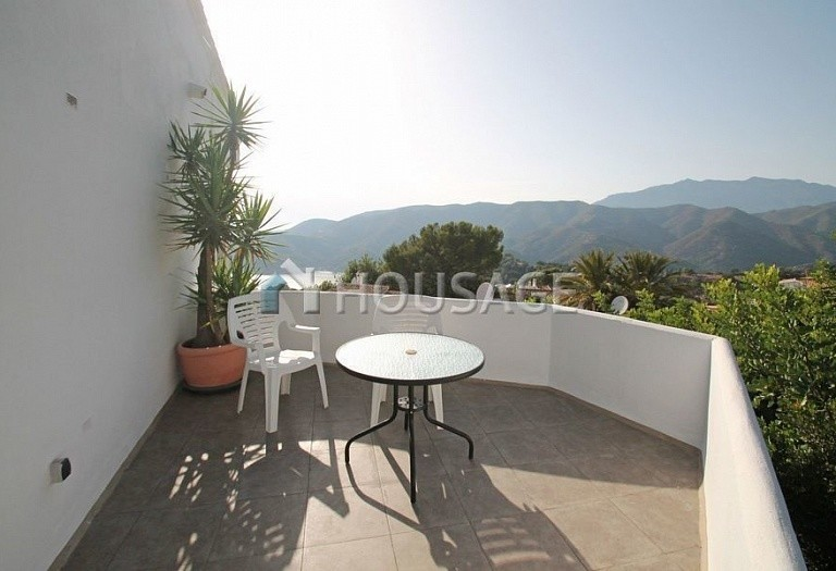 Villa for sale in Istan Road, Istán, Spain, 260 m² - photo 16