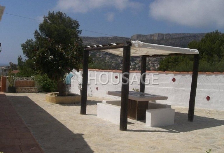 4 bed villa for sale in Calpe, Calpe, Spain, 113 m² - photo 3