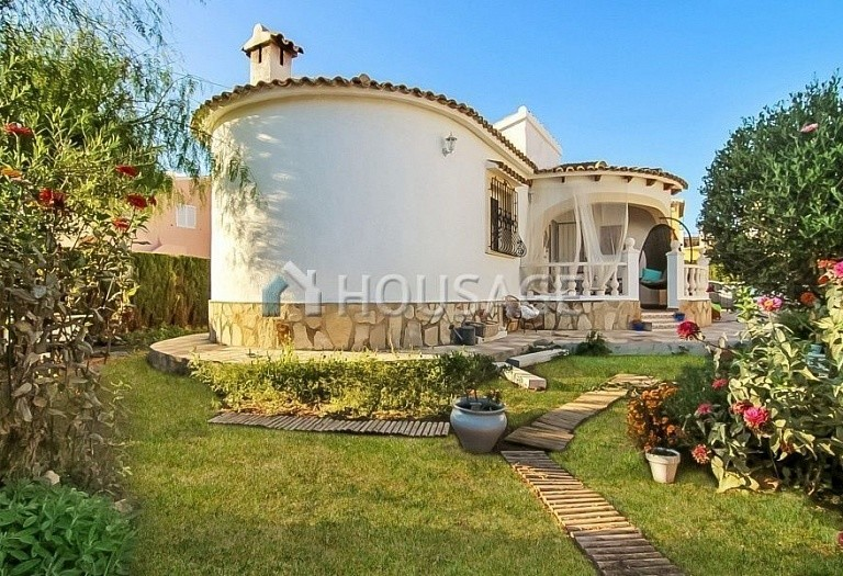 3 bed villa for sale in Els Poblets, Spain, 96 m² - photo 1