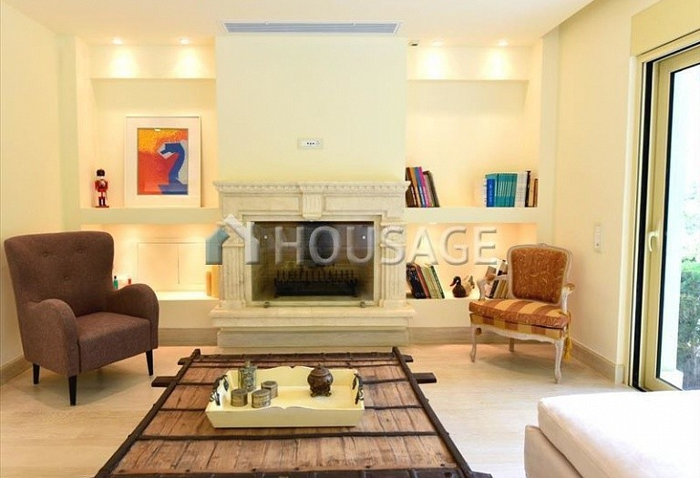 4 bed villa for sale in Agios Stefanos, Athens, Greece, 648 m² - photo 4