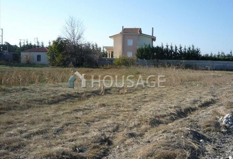 Land for sale in Assos, Cephalonia, Greece, 3600 m² - photo 2