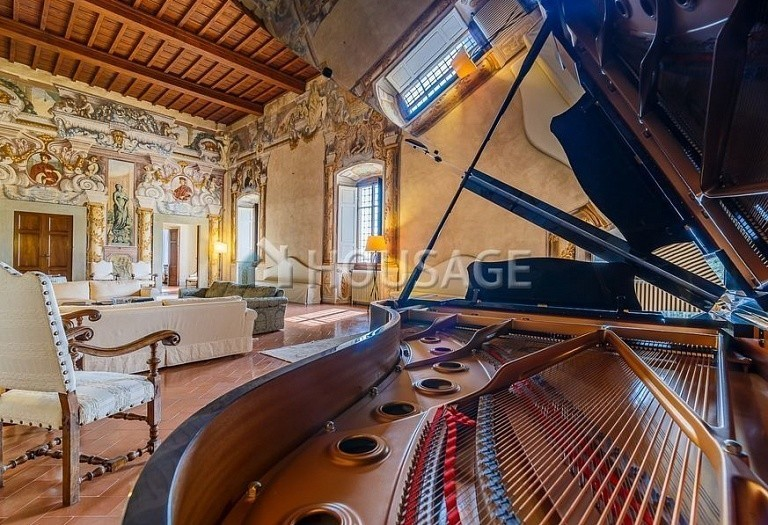 9 bed villa for sale in Florence, Italy, 2800 m² - photo 12
