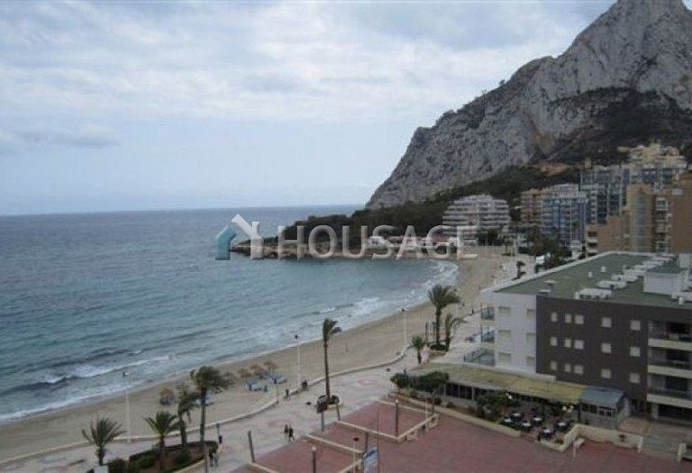 1 bed apartment for sale in Calpe, Calpe, Spain, 50 m² - photo 1