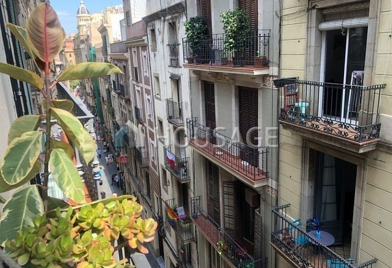 4 bed flat for sale in Gothic Quarter, Barcelona, Spain, 121 m² - photo 9