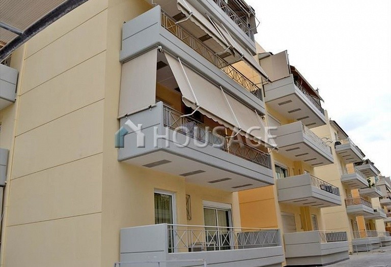 2 bed flat for sale in Elliniko, Athens, Greece, 65 m² - photo 1