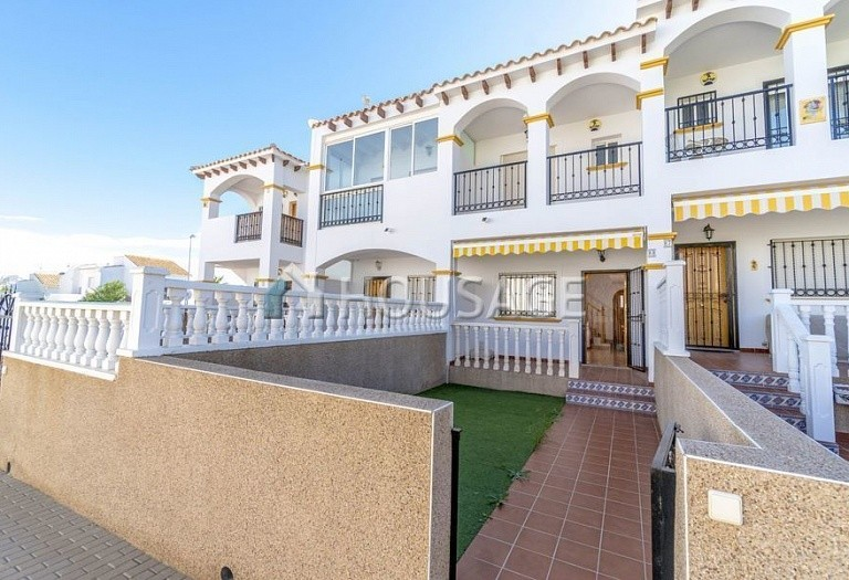 2 bed townhouse for sale in Orihuela, Spain, 73 m² - photo 1