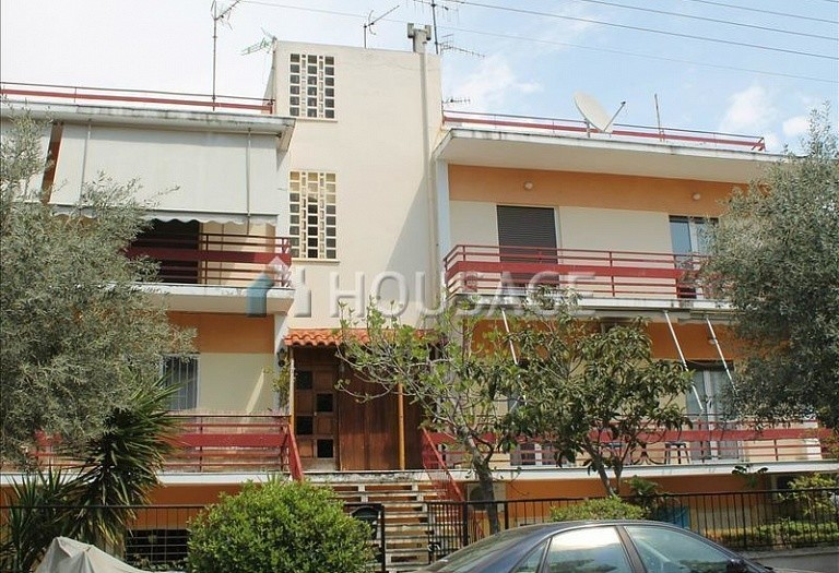 3 bed flat for sale in Chalandri, Athens, Greece, 75 m² - photo 1