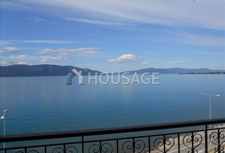 2 bed flat for sale in Agios Konstantinos, Phthiotis, Greece, 72 m² - photo 1