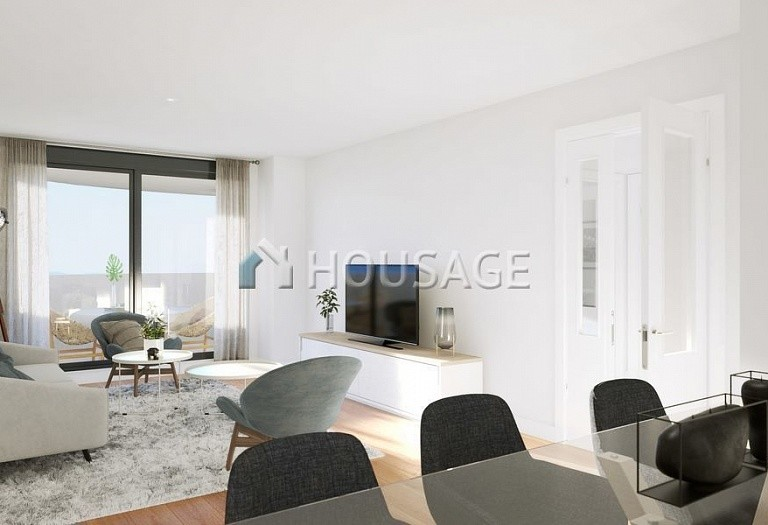 2 bed flat for sale in Madrid, Spain, 97 m² - photo 7