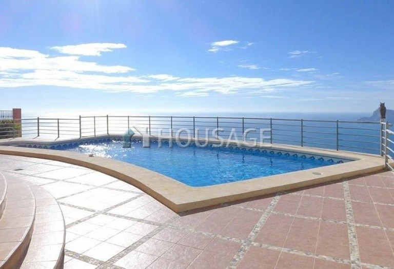 4 bed villa for sale in Altea, Altea, Spain - photo 4
