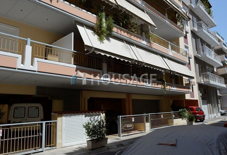 1 bed flat for sale in Lagonisi, Athens, Greece, 39 m² - photo 3
