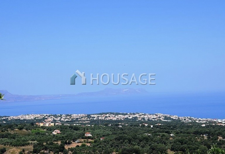 Land for sale in Rethymno, Rethymnon, Greece - photo 1