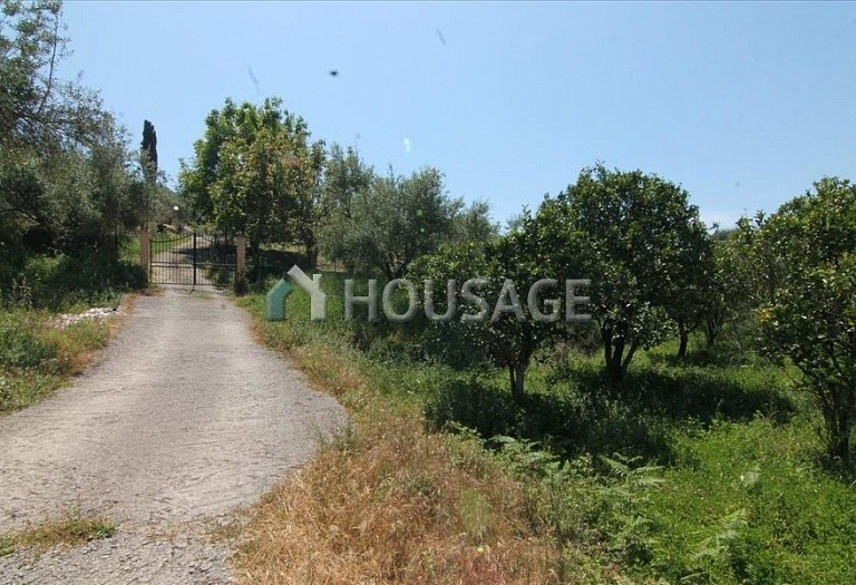 Land for sale in Astrakeri, Kerkira, Greece - photo 6