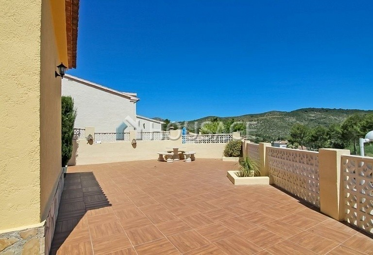 3 bed villa for sale in Benitachell, Spain, 118 m² - photo 6
