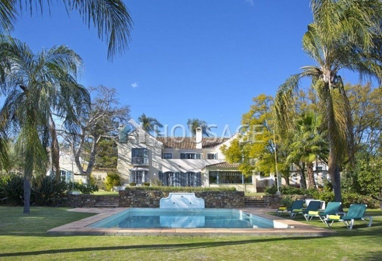 Villa for sale in Nueva Andalucia, Marbella, Spain, 499 m² - photo 7