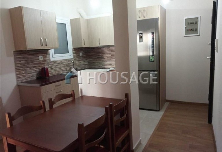 1 bed flat for sale in Elliniko, Athens, Greece, 36 m² - photo 1