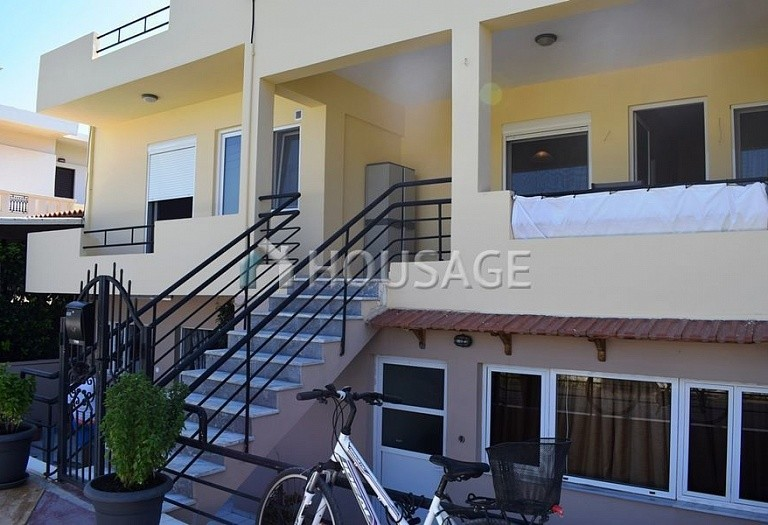 1 bed flat for sale in Viran Episkopi, Chania, Greece, 43 m² - photo 16