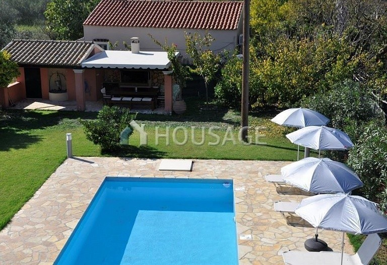 4 bed villa for sale in Ag. Georgios Pagon, Kerkira, Greece, 140 m² - photo 17