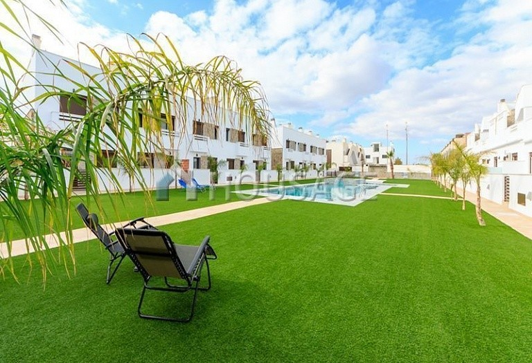3 bed apartment for sale in Pilar de la Horadada, Spain, 74 m² - photo 14