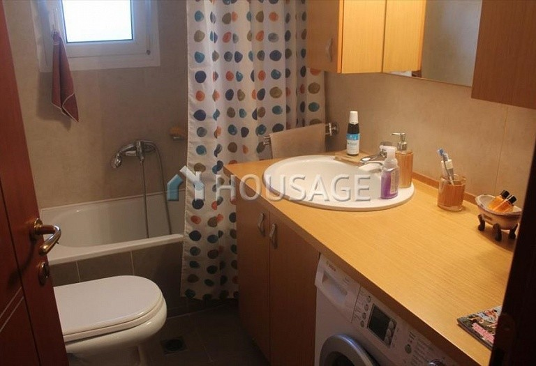 2 bed flat for sale in Neoi Epivates, Salonika, Greece, 73 m² - photo 11
