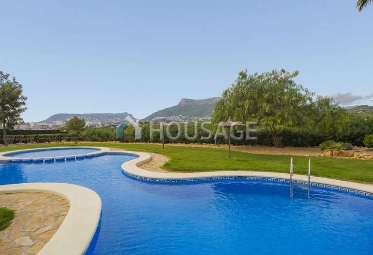 2 bed apartment for sale in Calpe, Spain, 68 m² - photo 4