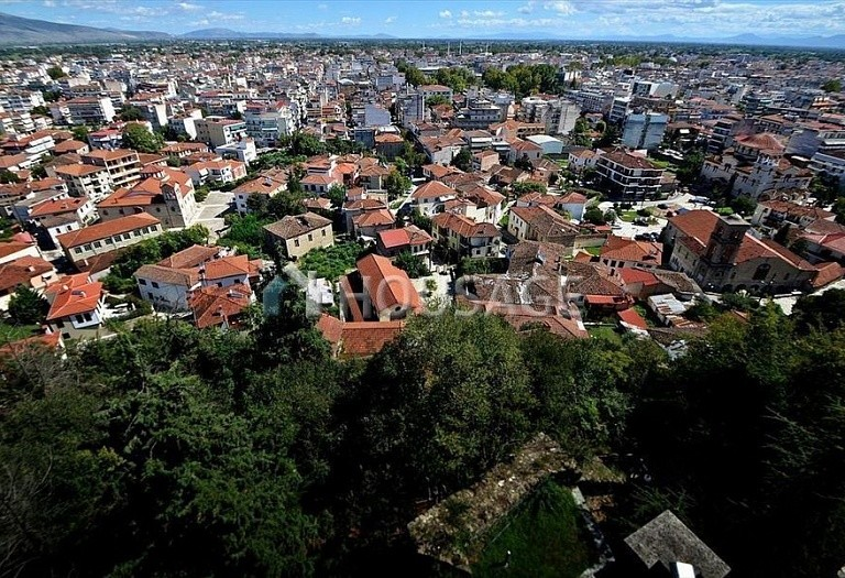 Land for sale in Trikala, Greece - photo 1