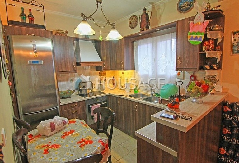 3 bed flat for sale in Alepou, Kerkira, Greece, 90 m² - photo 10