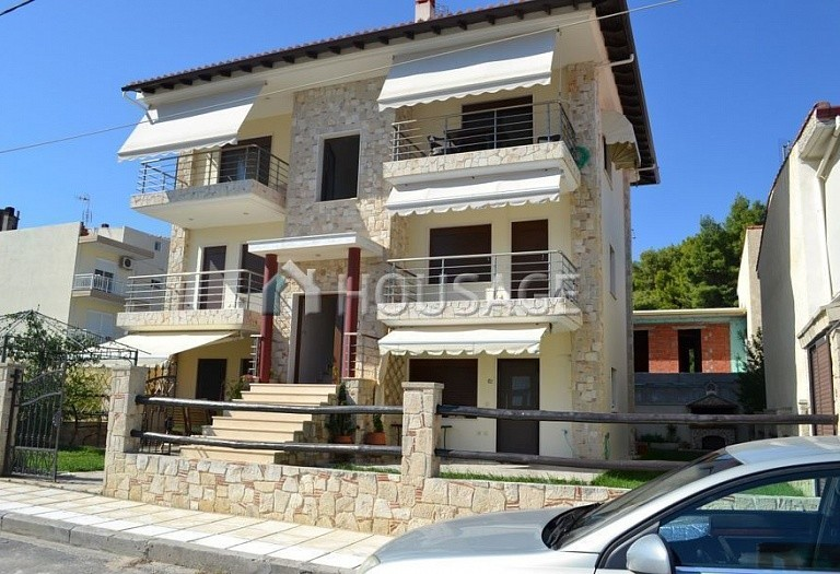 1 bed flat for sale in Nea Poteidaia, Kassandra, Greece, 45 m² - photo 11