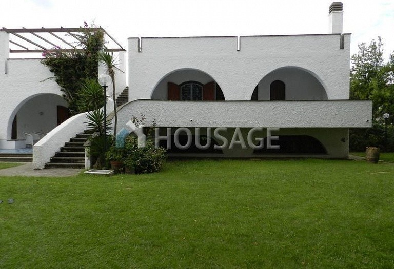 6 bed villa for sale in San Felice Circeo, Italy, 400 m² - photo 3