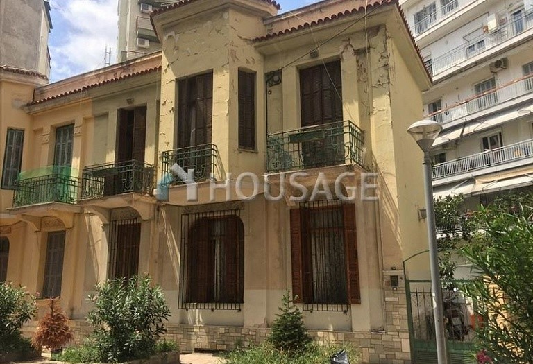 4 bed a house for sale in Kalamaria, Salonika, Greece, 240 m² - photo 1