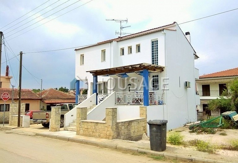 5 bed house for sale in Nea Fokaia, Kassandra, Greece, 215 m² - photo 2