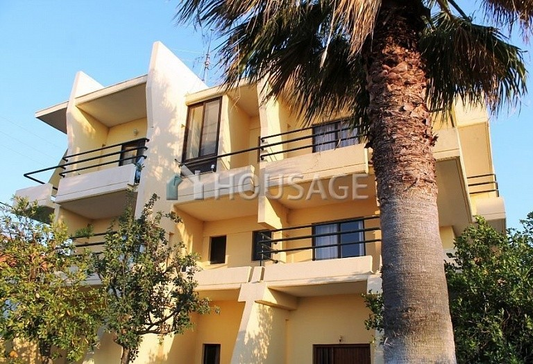 1 bed flat for sale in Rhodes, Rhodes, Greece, 35 m² - photo 5