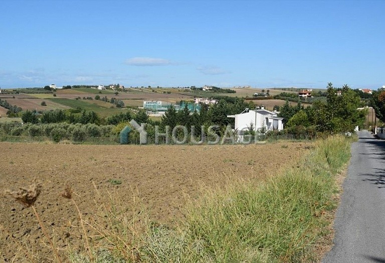 Land for sale in Epanomi, Salonika, Greece - photo 7