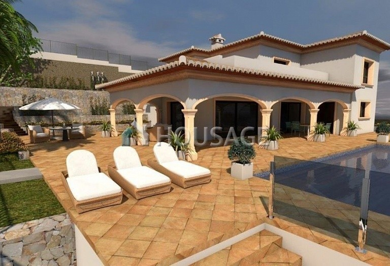 3 bed villa for sale in Javea, Spain, 337 m² - photo 1