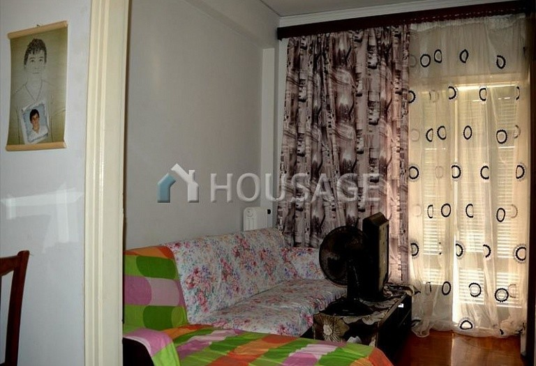1 bed flat for sale in Lagomandra, Sithonia, Greece, 58 m² - photo 2