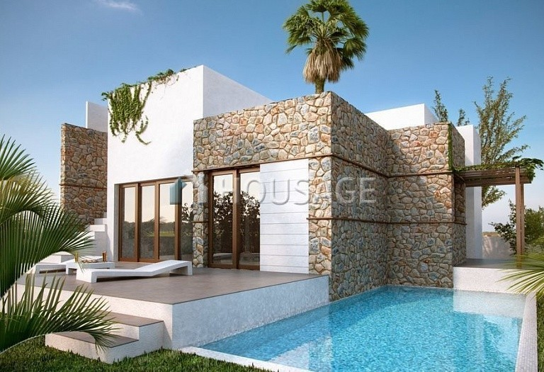 3 bed villa for sale in Orihuela Costa, Spain, 120 m² - photo 7
