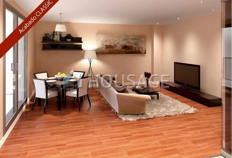3 bed flat for sale in Alicante, Spain, 129 m² - photo 11