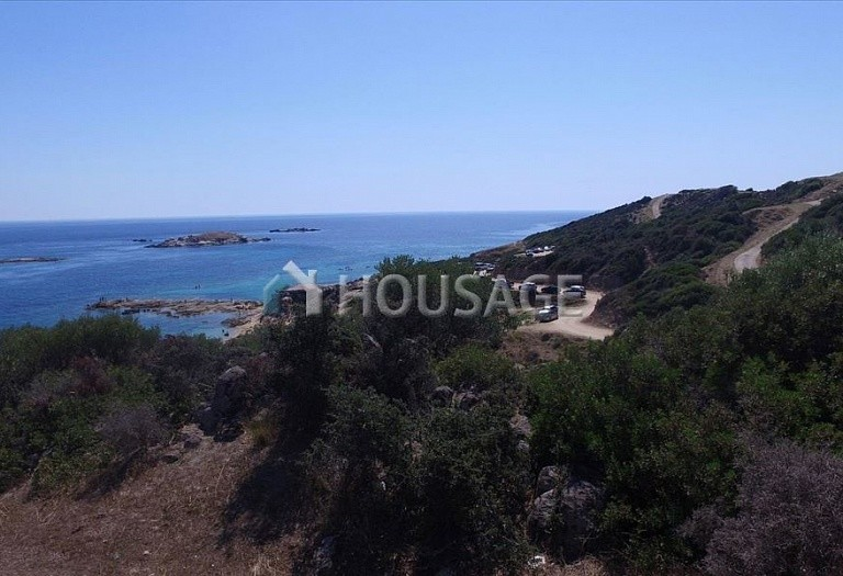 Land for sale in Kriaritsi, Sithonia, Greece - photo 5