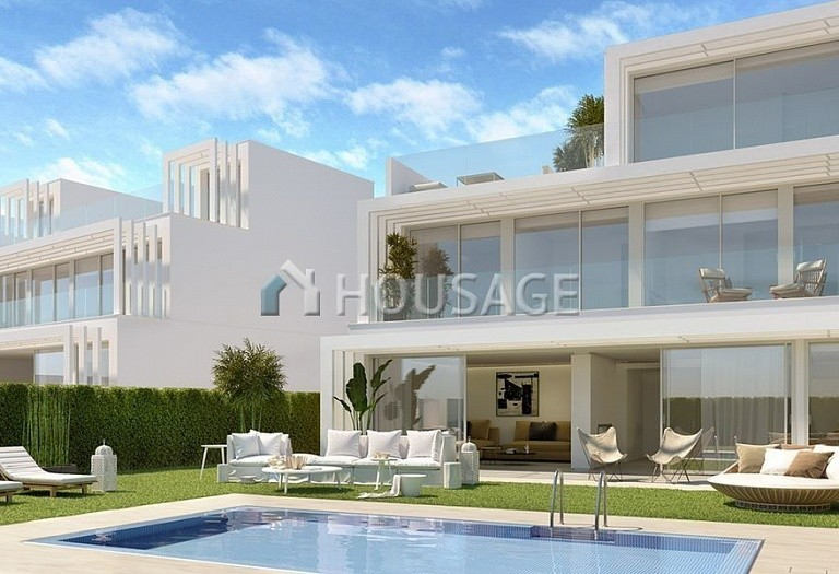5 bed townhouse for sale in Sotogrande, Spain, 244 m² - photo 1