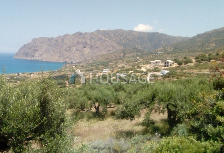 Land for sale in Lasithi, Greece - photo 1
