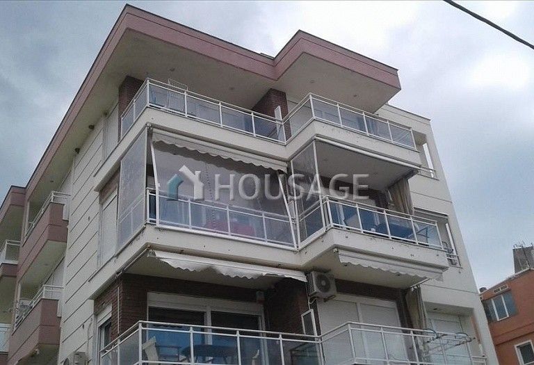1 bed flat for sale in Peraia, Salonika, Greece, 55 m² - photo 1