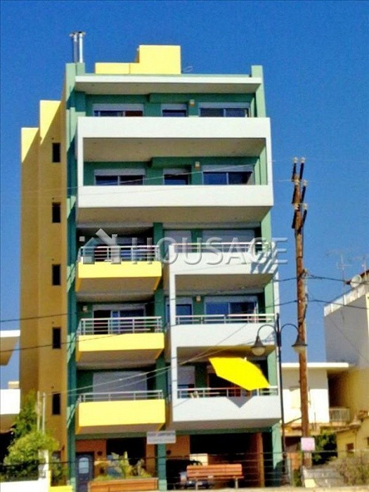 1 bed flat for sale in Kineta, Athens, Greece, 48 m² - photo 5