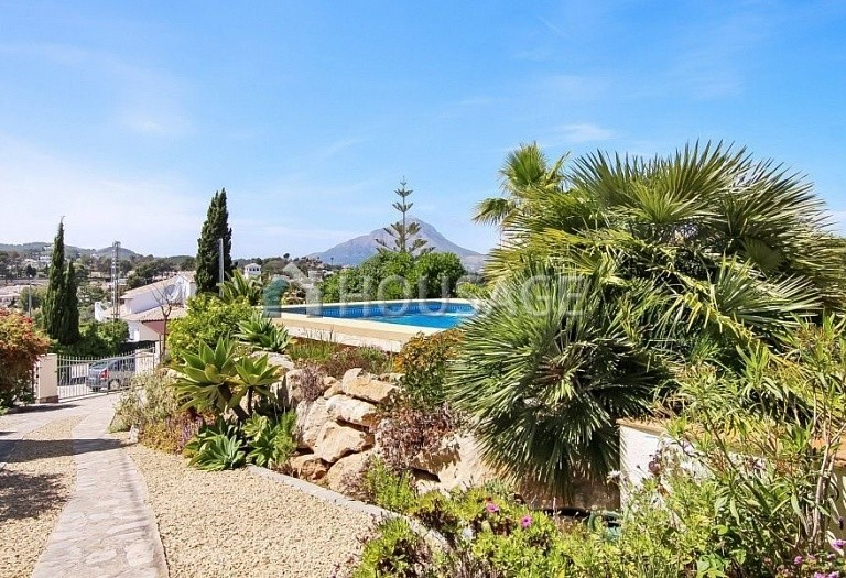 3 bed house for sale in Javea, Spain, 245 m² - photo 2