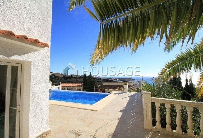 4 bed villa for sale in Benitachell, Benitachell, Spain - photo 6