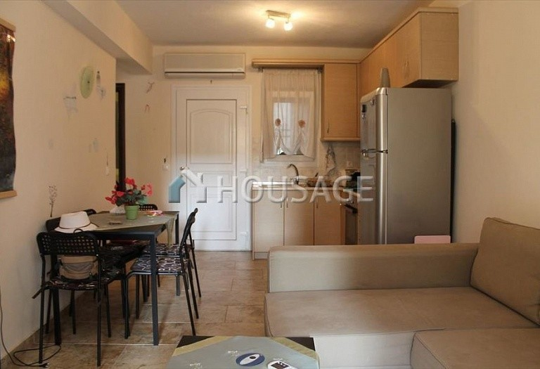 2 bed flat for sale in Nea Skioni, Kassandra, Greece, 55 m² - photo 4