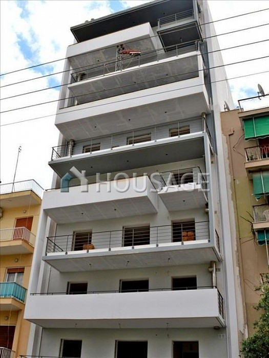 1 bed flat for sale in Chalandri, Athens, Greece, 32 m² - photo 1