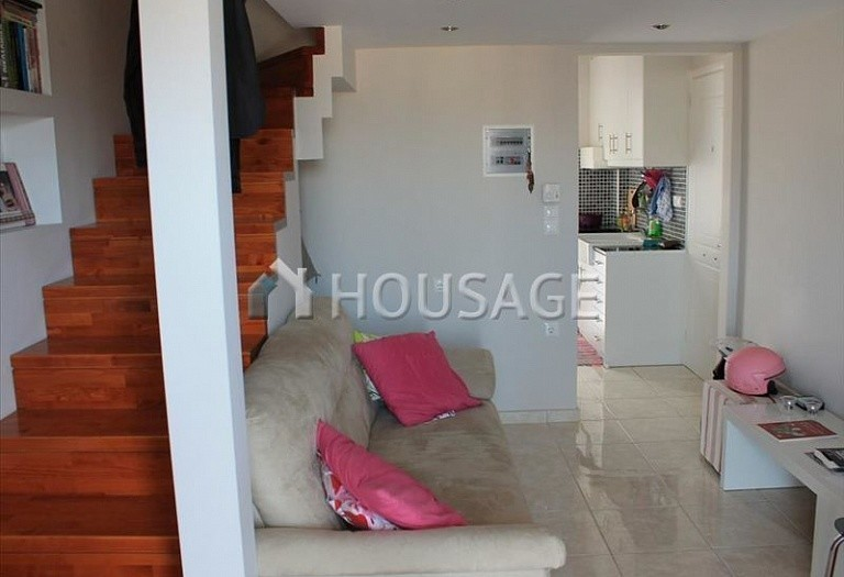 1 bed flat for sale in Patras, Achaea, Greece, 39 m² - photo 1
