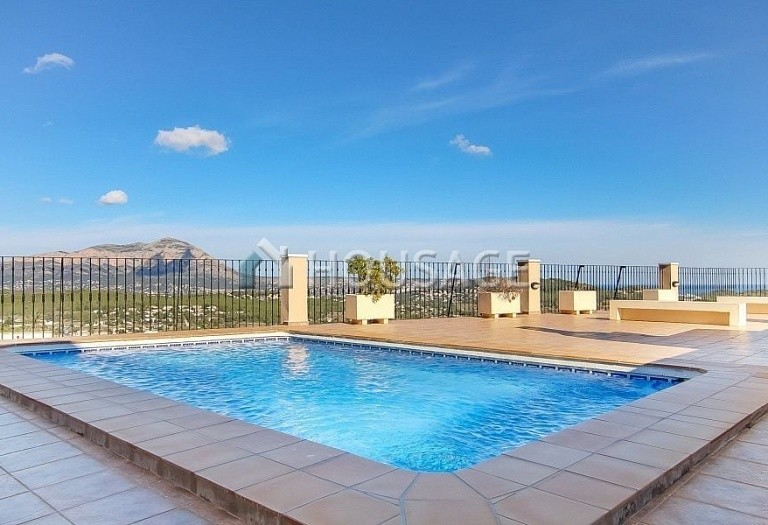 4 bed apartment for sale in Benitachell, Spain, 150 m² - photo 2