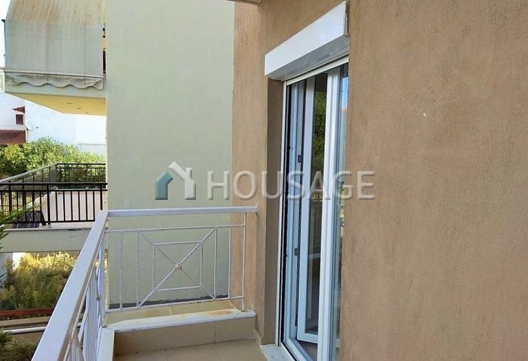 1 bed flat for sale in Neoi Epivates, Salonika, Greece, 64 m² - photo 10