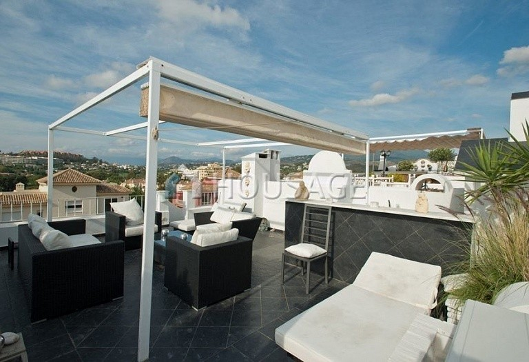 Townhouse for sale in Nueva Andalucia, Marbella, Spain, 200 m² - photo 11